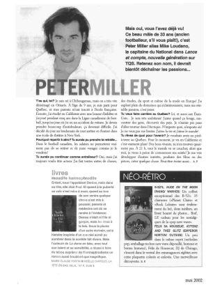Peter Miller Dossier Presse Page29