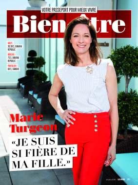 Marie Turgeon ©BienEtrepage1