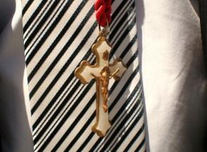Un día de la Cruz