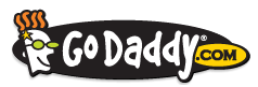 GoDaddy.com Logo