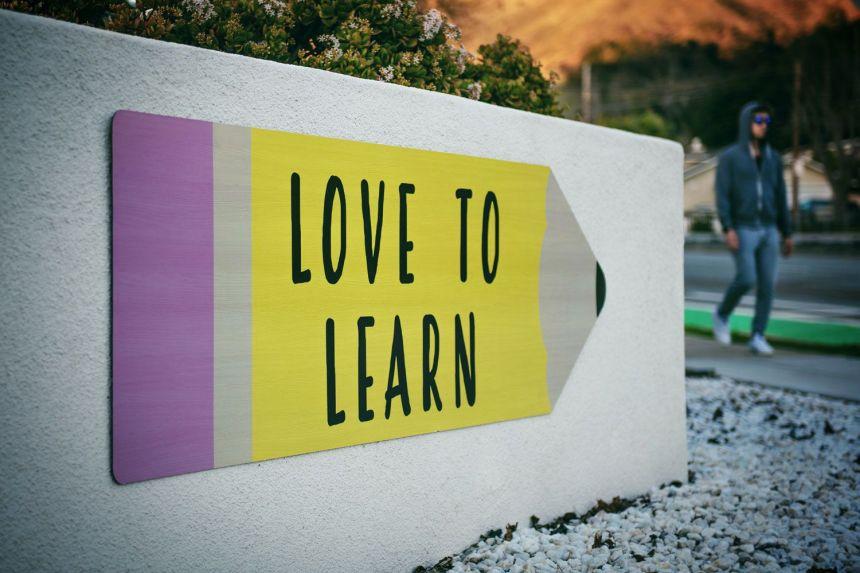 Frases educativas: Enseñar a como aprender