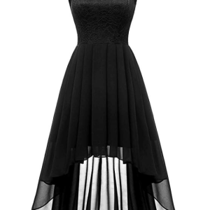 Perfect choice of Formal Evening Party black