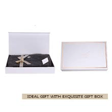 Ideal Gift with Exquisite Gift Box