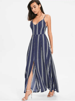 Image_long_ striped _dress