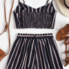 Image_Zaful_white_striped_shorts_at_the_back