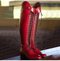 Image_Berrylook_outdoor_knee_high_boots_red
