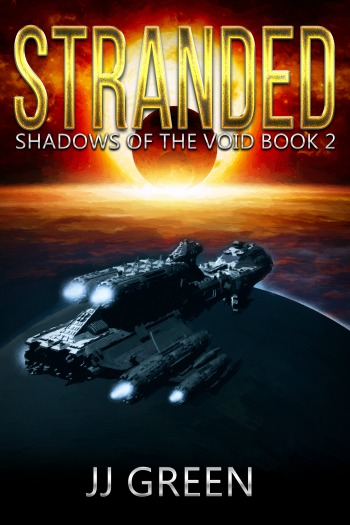 <cite>Shadows of the Void Book 2</cite>