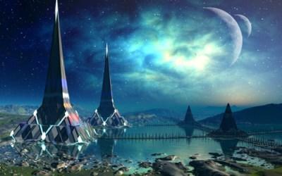Latest Science Fiction Book Bargains