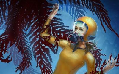 Saturday Snippet: Carrie Hatchett, Space Adventurer Book 5 Part II
