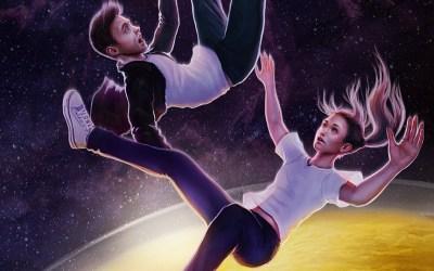 Saturday Snippet: Carrie Hatchett, Space Adventurer Book 5 Part IV