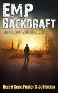 EMP Backdraft Cover SMALL