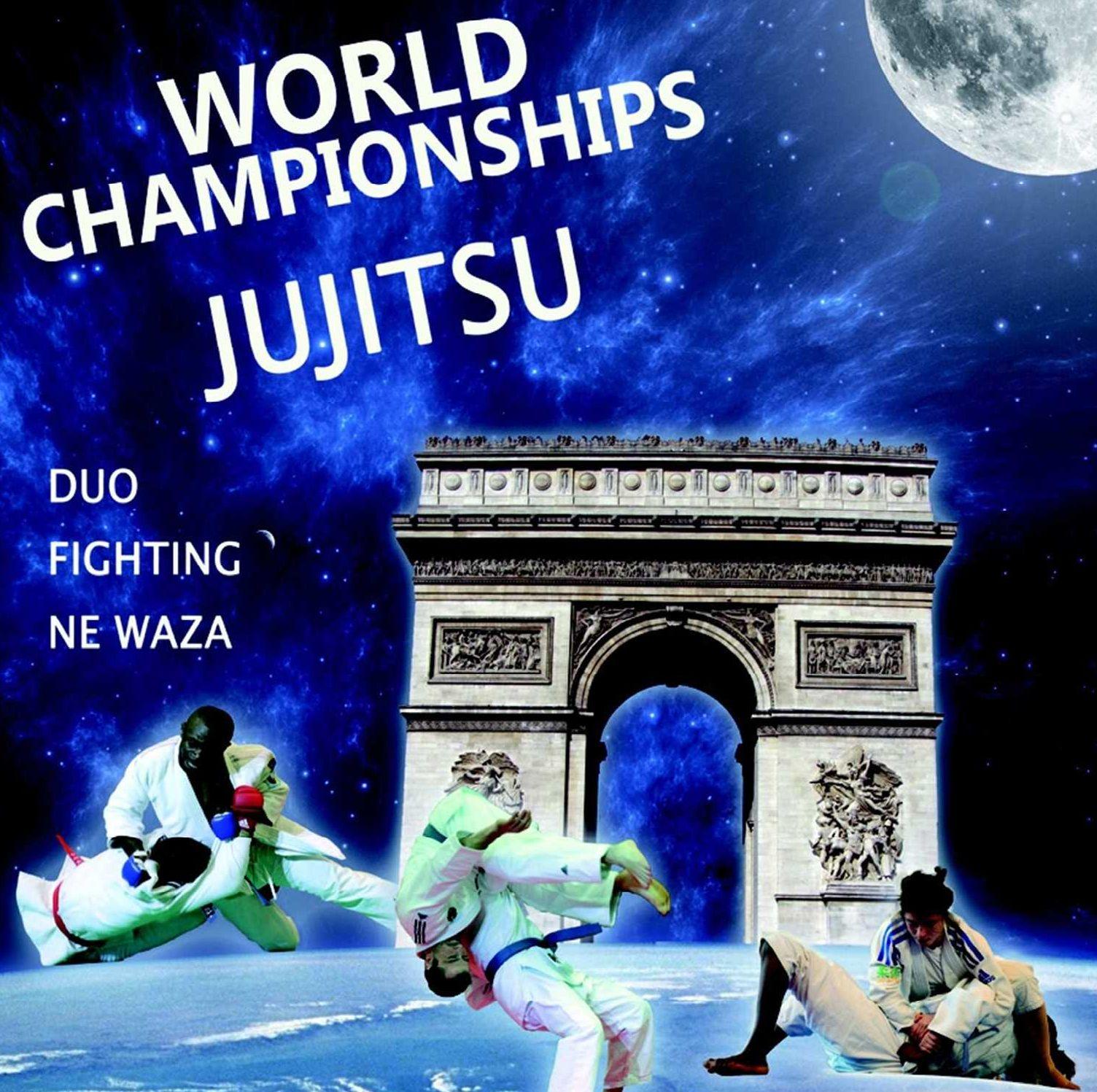 World Championship 2014 Paris