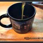 French Press Coffee: One Secret to Surviving Fatherhood