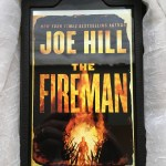 The Fireman- By Joe Hill