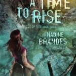 A Conversation with Nadine Brandes