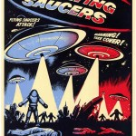 Earth vs the Flying Saucers!!!'