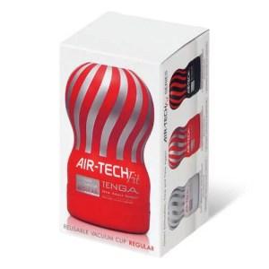 TENGA Air-Tech Fit 可重覆使用真空杯 (標準)