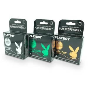 Playboy Premium 組合
