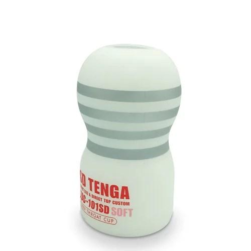 TENGA 深喉杯 SD版 (超柔) TOC-101SDS (日本版)
