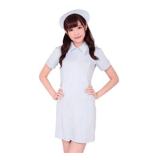 治癒系天使護士 (日本版)
