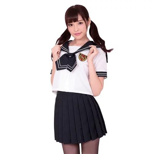 時代附屬高校制服 2 (日本版)