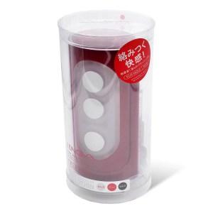 TENGA Flip Hole 紅色 THF-004 (日本版) 飛機杯