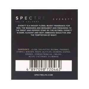 Spectre Everett 固態古龍水 25g