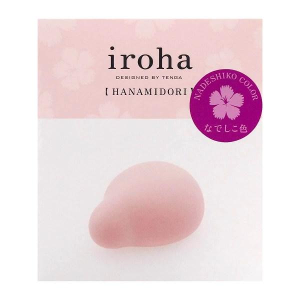 iroha 花見鳥 (粉色)