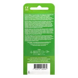 RFSU 瑞心 凸點 Näkken 10 片裝 乳膠安全套