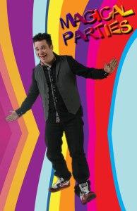 Children's Entertainer Grimsby