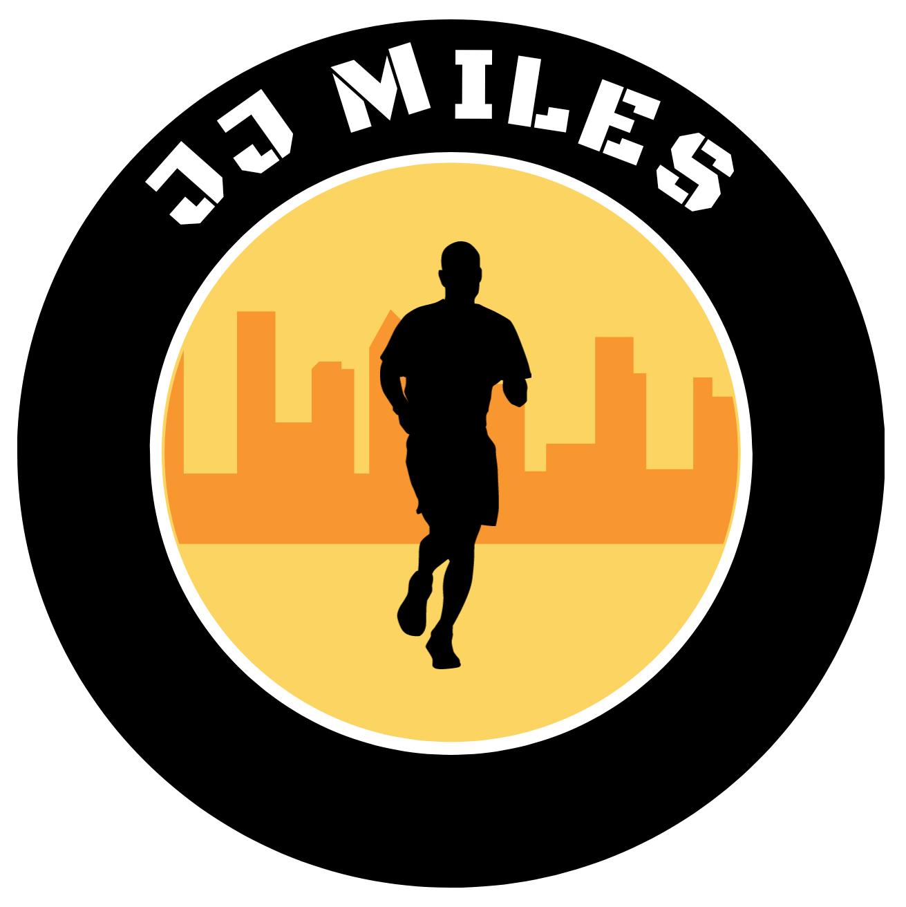 JJ Miles Running Blog