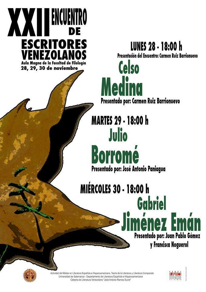 programa-encuentro-de-escritores-venezolanos
