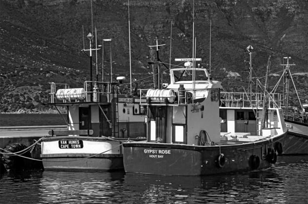 Boats CT0996 BW LO
