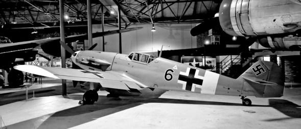 RAF Messerschmidt 1074 BWRCLO