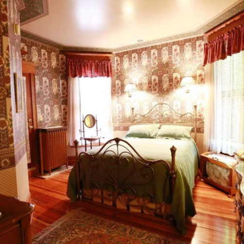 PRINCE HARRY ROOM