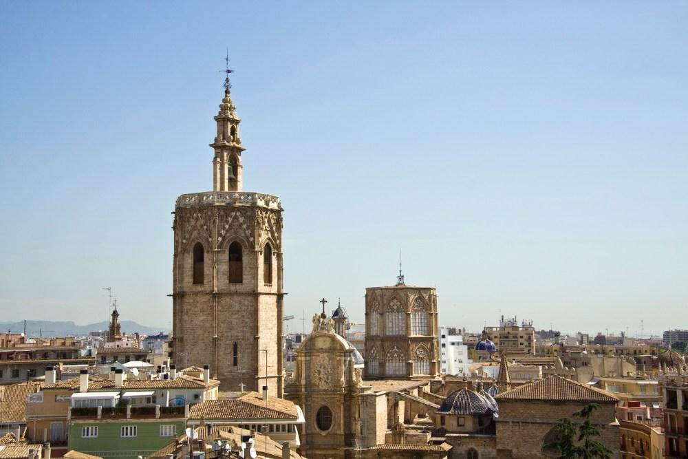008 Valencia es un destino muy codiciado por los compradores de estilo de vida