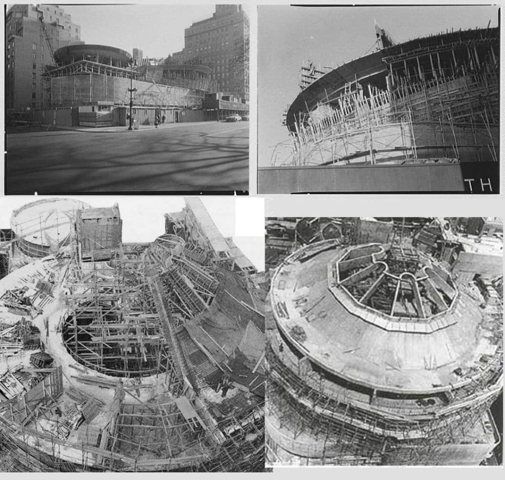 008 Construccion Guggenheim