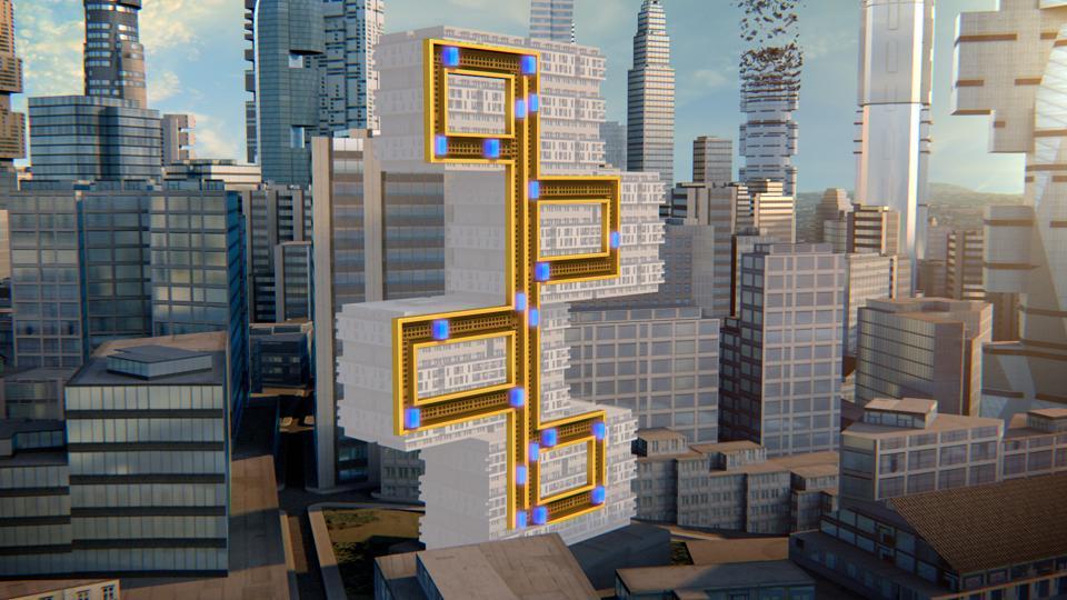 MULTI_Cube_building