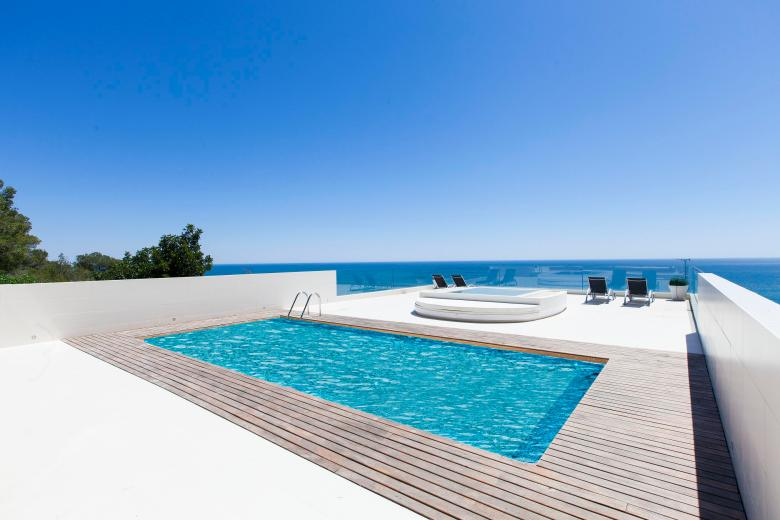 Prime properties in locations such as Sitges are in high demand