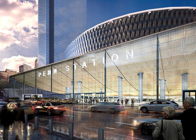 002 Penn-Station_Govenor-Andrew-Cuomo_Manhattan_New-York-City_USA_dezeen_1568_6