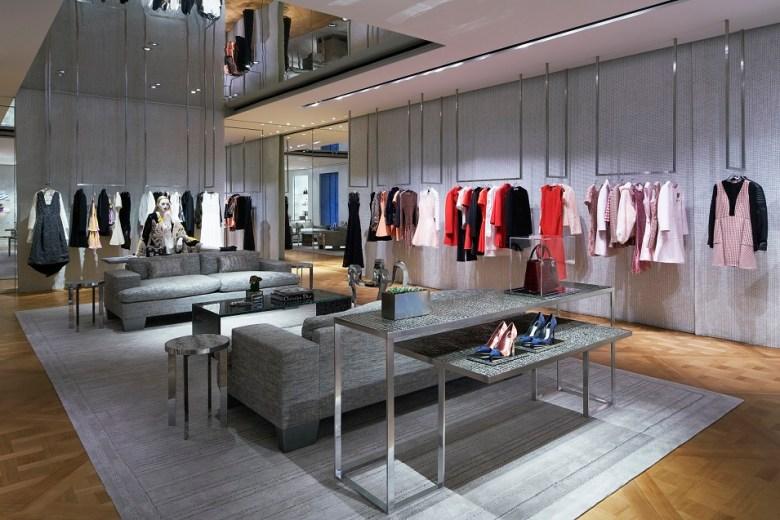 Dior Boutique4 by Bakas Algirdas