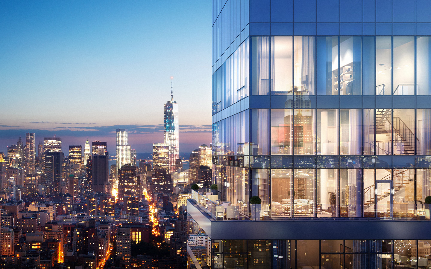 The 5 most expensive apartments of NY - Historias de ...