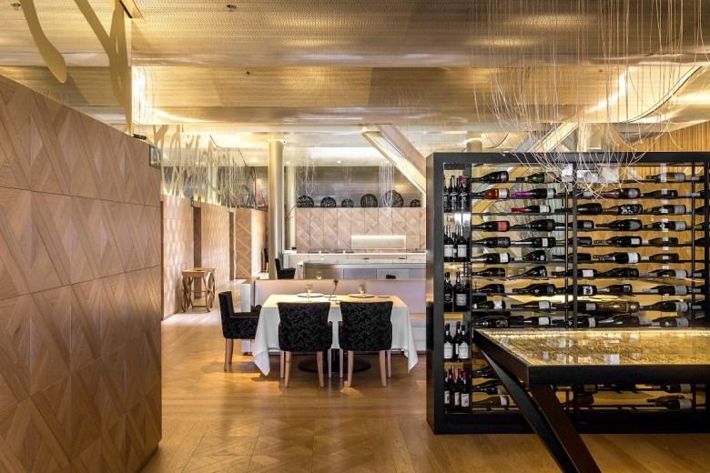 008 Monument - Restaurante Lasarte