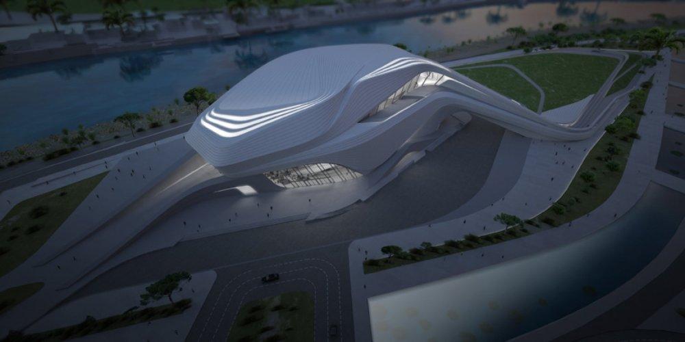 008 Gran teatro de Rabat