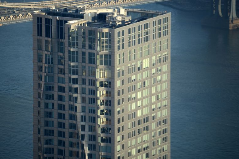 009 27 New York by Gehry