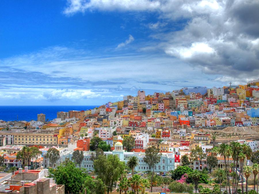 009 San Juan Gran Canaria