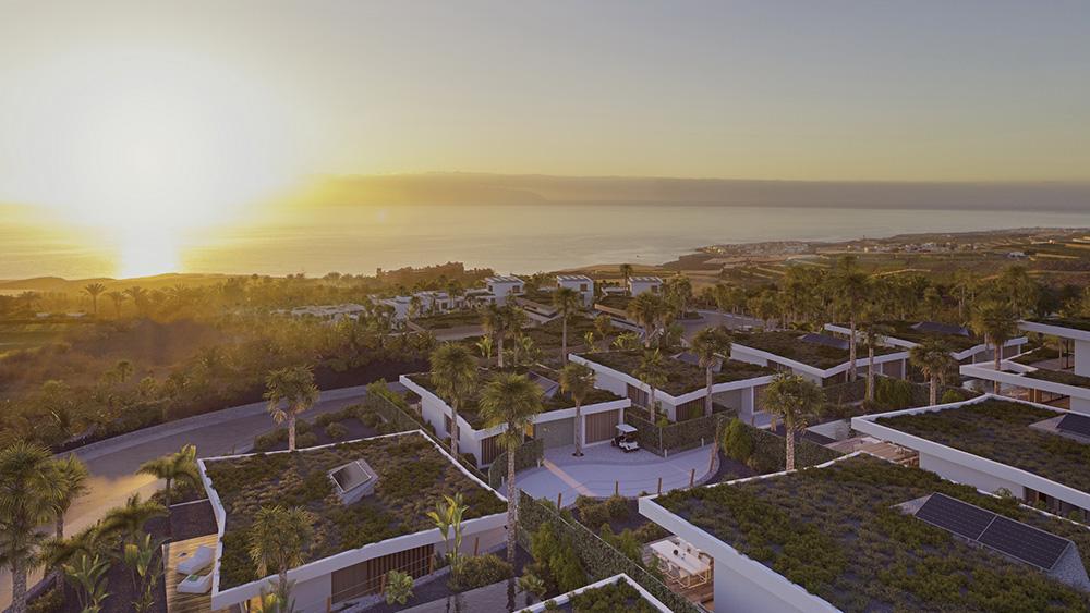 Resorts y 'planned communities', refugios seguros para invertir en segunda residencia en tiempos de crisis - Historias de Arquitectura