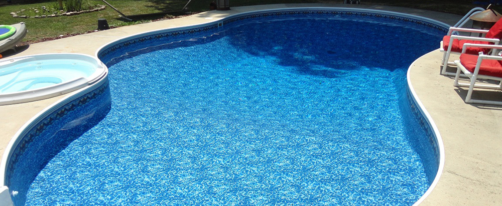 swimming pool opening and closings,, general cleaning pool maintenance, in ground swimming pool liner, in-ground liner, in-ground swimming pool liner, pool safety, swimming pool dealer, pool protection, overlap liners, beaded liners