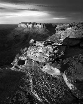 Dawn - Junction Butte — Canyonlands, NP, UT © jj raia