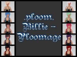 Ploom Billie
